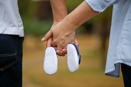 rodičovství asexualita