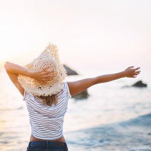 jak začít žít život svých snů